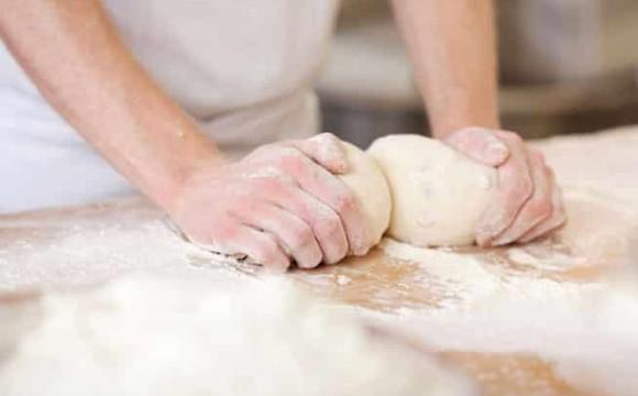 pâine, pâinii, tavițe, coacere